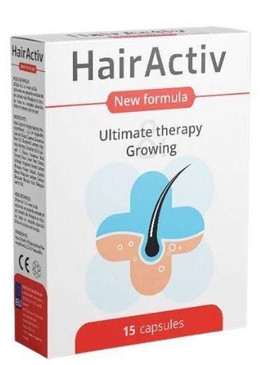 HairActiv España