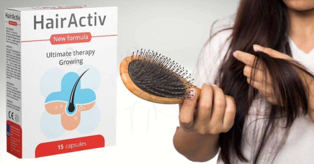 HairActiv donde comprar españa