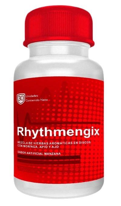 Rhythmengix Colombia