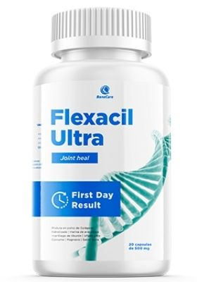 Flexacil Ultra