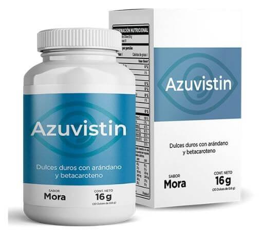 Azuvistin