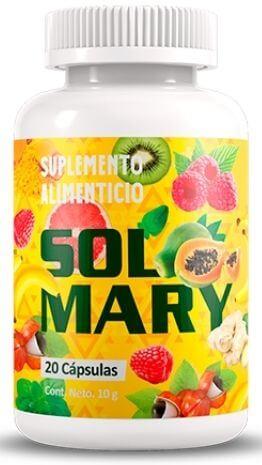 Solmary