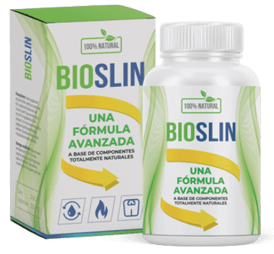 Bioslin Funciona