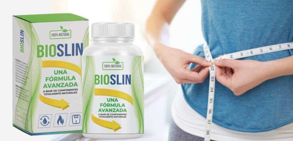 Bioslin para perder peso