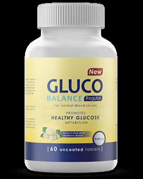 Beneficios de Glucobalance